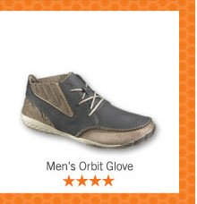 Men's Orbit Glove
