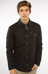 The Cass Jacket in Black