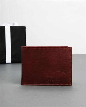 Just Cavalli Logo Wallet Large - Made In Italy $79