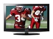 "Samsung 32'' Class (31.5"" Diag.) 720p 60Hz LCD HDTV LN32D403"
