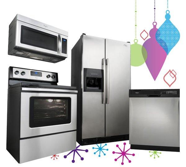 Shop Appliances »