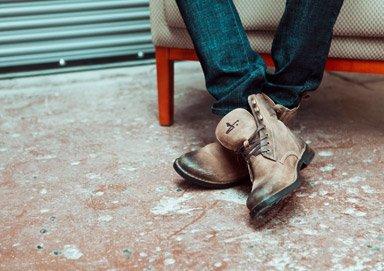 Shop Best Leather & Canvas Boots