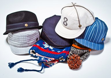 Shop Editors' Picks: Best Hats & More