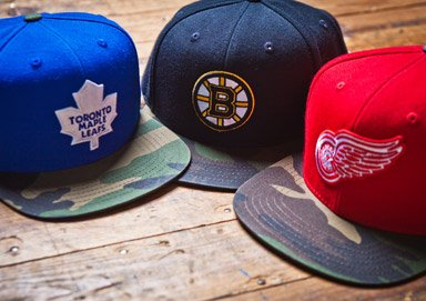 Shop Quick-Strike Snapbacks & More
