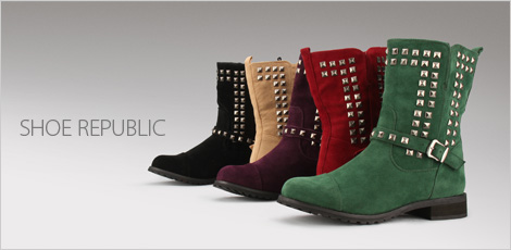 SHOE REPUBLIC