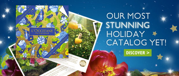Our Most Stunning Holiday Catalog Yet!