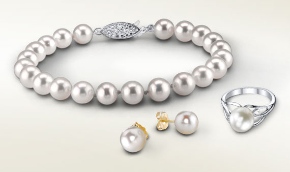 Flawless Finds: Pearl Jewelry  - Visit Event