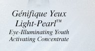 Genifique Yeux Light-Pearl™ | Eye-Illuminating Youth  Activating Concentrate