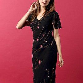 Dress to Impress: Women's Apparel