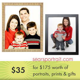 Sears Portrait Studio