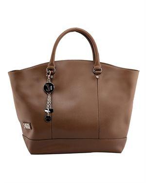 Top Handbag Bazaar Pick: Jenrigo Made in Italy Leather Tote