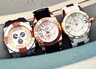 Luxury Watches for Less: Charriol, Breitling & more