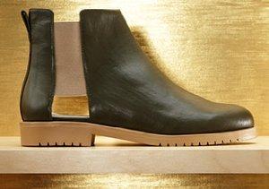 Jil Sander Navy Shoes