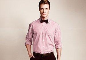 Kenneth Gordon Dress Shirts
