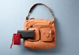 Chocolat Blu Handbags