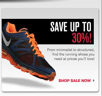 Sale Running Shoes