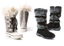 A Commuter's Best Friend Women's Winter Boots