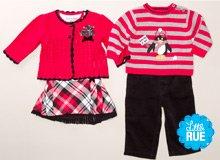 Hartstrings & Kitestrings Babies