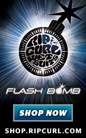 Flashbomb - SHOP NOW - shop.ripcurl.com
