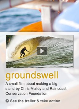 Groundswell Trailer