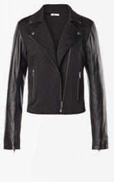 HesterMoto Jacket