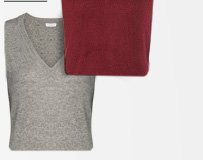 Laura Cashmere Sweater