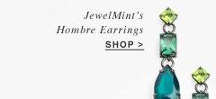 Hombre Earrings