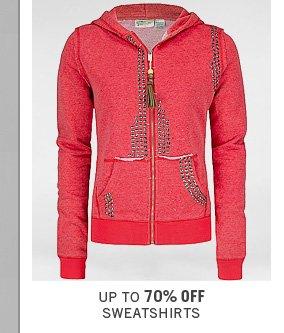 Shop Women's Sale Sweatshirts