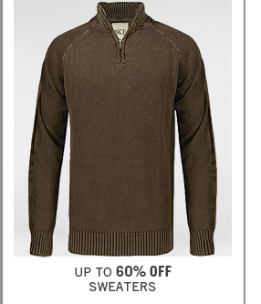 Shop Men's Sale Sweaters