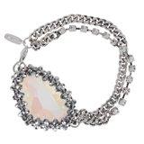 Paul Smith Jewellery - Woven Glass Pendant Bracelet