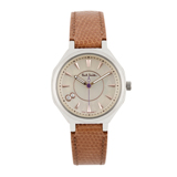 Paul Smith Watches - Women's Tan Octangle Watch