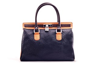 Jenrigo Handbags Made In Italy