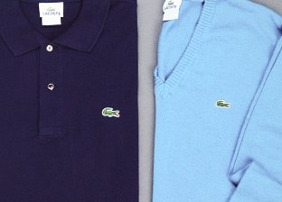 Gant, Lacoste Men's Apparel Sale