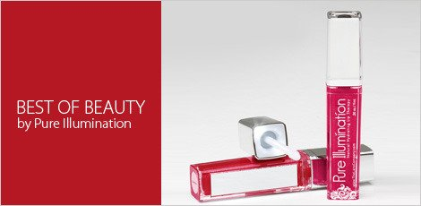 Best of beauty by pure illumination