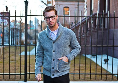 Shop The Look: Prepster