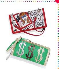 Fashionista Wallets
