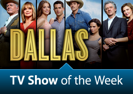 TV Show of the Week: Dallas