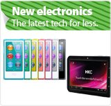 New Electronics for less
