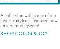 Shop Color & Joy