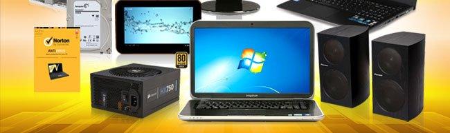 Mobile, HDD, Notebook, tablet, Software, PSU, Speaker