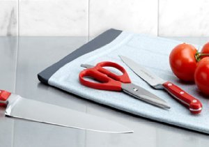 Kitchen Requirements: Knives, Pans & More