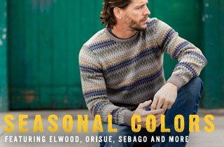 Seasonal Colors