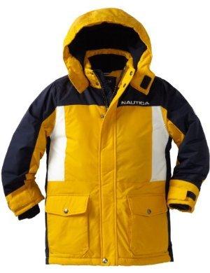 Nautica Sportswear <br/> Snorkle Jacket
