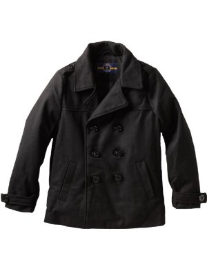 Urban Republic <br/> Wool Pea Coat