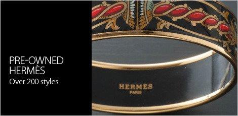Pre-Owned Hermes