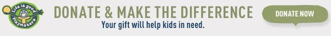 Donate Now and Help Children.