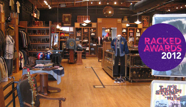 WGACA LA + Best Vintage Shopping in LA
