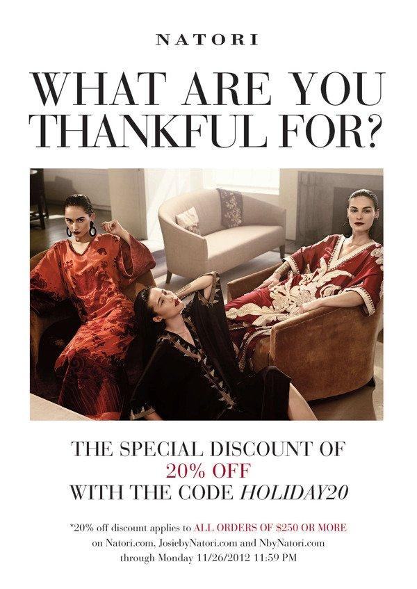 natori-thanksgiving