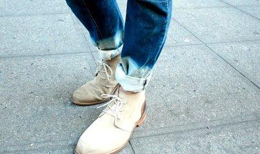 everyday shoe