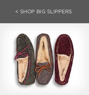 Shop Big Slippers
